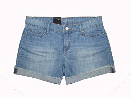 Calvin Klein Jeans Womens Easy Short, 911 Parker, 8