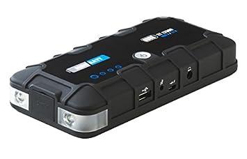 miniBatt ST - Arrancador y cargador de batería: Amazon.es ...