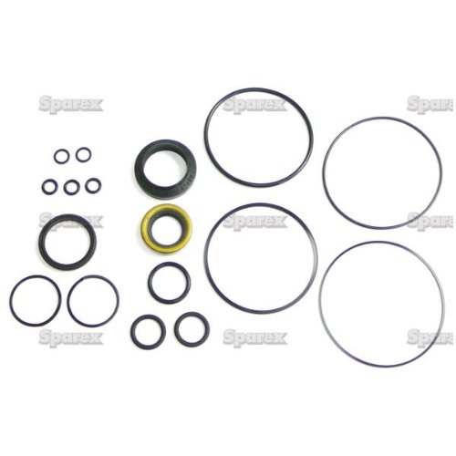 Massey Ferguson Power Steering Cylinder Repair Kit 830860M91 50 65 150 165 175