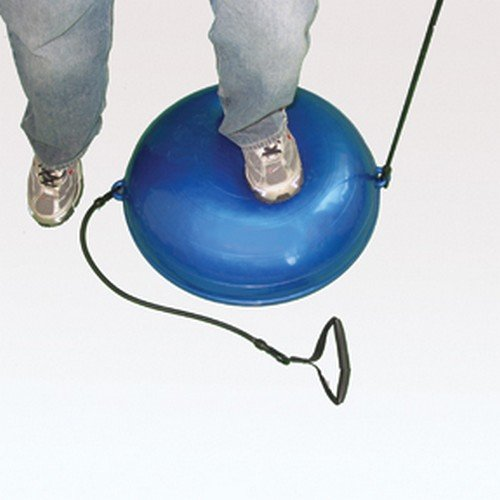 Cando Core-training Vestibular Dome with Resistance Cords Review