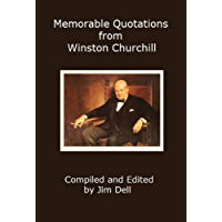 Memorable Quotations from Winston Churchill