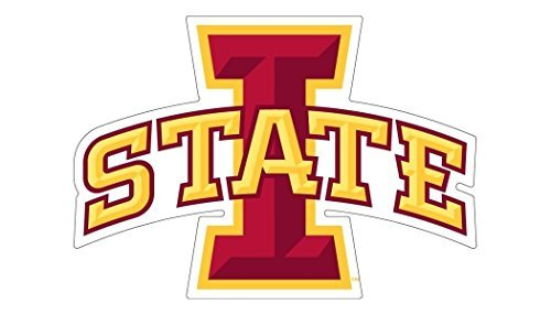 IOWA STATE CYCLONES Large 12