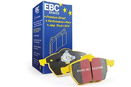 (EBC Brakes DP42299R Yellowstuff Performance Brake Pad)