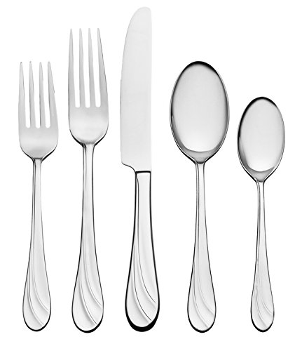 oneida 18 10 stainless flatware - 7