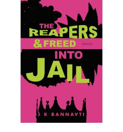 Download [ The Reapers & Freed Into Jail [ THE REAPERS & FREED INTO JAIL ] By Bannavti, J K ( Author )Aug-01-2007 Paperback By Bannavti, J K ( Author ) Paperback 2007 ] pdf
