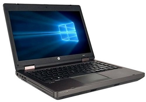 【Microsoft Office2010搭載】【Win 10 搭載】HP 6460b 第二世代i5 2.5GHz搭載 メモリー4GB搭載 HDD160GB搭載 14型ワイド   B074J5FL2J