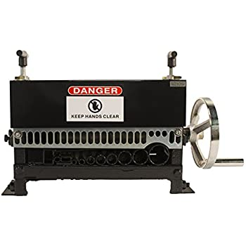 Steel Dragon Tools Wrm35 Manual Wire Stripping Machine