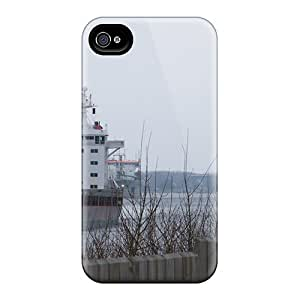 Cases For Iphone 6 With Container Ship_1