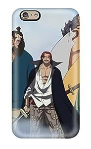 Melissa Jean Carpenter Perfect Tpu Case For Iphone 6/ Anti-scratch Protector Case (13209 One Piece One Piece)
