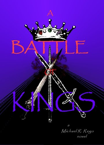 Saga of Kings, Book 1: The Immortal Crown