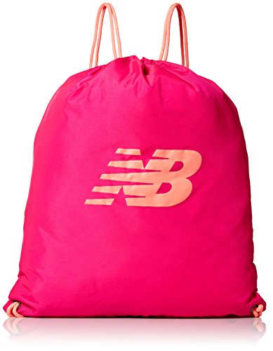 Cheap New Balance Cinch Sack, Pink Glow, One Size