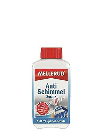 Mellerud Anti Schimmel Zusatz 05 L Mel1575 Amazonde Baumarkt