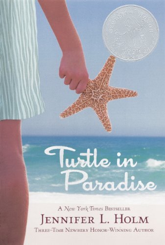 Turtle In Paradise (Turtleback School & Library Binding Edition)