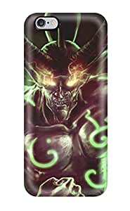 [fAyIXmU6167WdQGC]premium Phone Case For Iphone 6 Plus/ Dota Tpu Case Cover