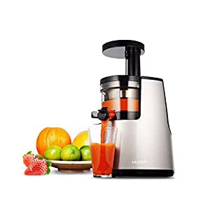 Hurom HH-SBF11 Slow Juicer Juice Extractor Cold Press Fruit Vegetable Citrus