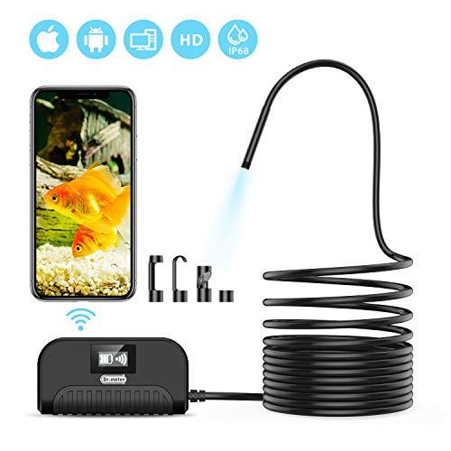 Wireless Endoscope Dr.meter 2.0