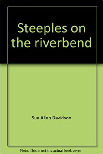 Steeples on the Riverbend: The Story of East Gadsden Baptist