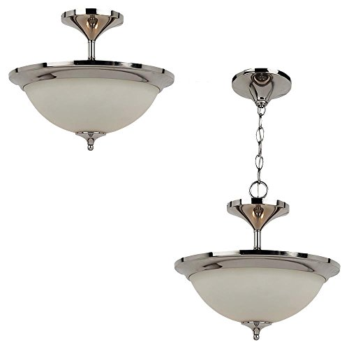 Sea Gull Lighting 79771BLE-841 Ceiling Light