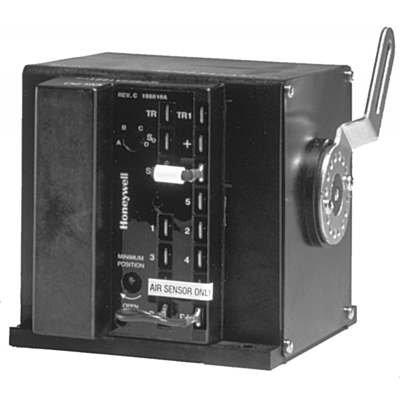Economizer Logic Module - Honeywell Solid State economizer Motor and Logic Module - M7415A1006/U W7499-2