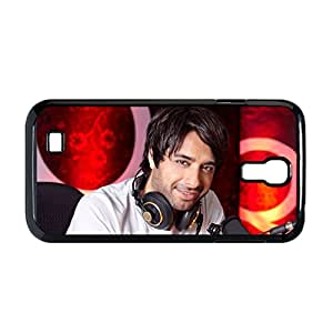Design Back Phone Case For Child For S4 I9500 Samsung Custom Design With Jian Ghomeshi Choose Design 5