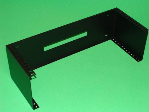 19-vertical-wall-mount-rack-4ru-square-holes-and-tapped-holes