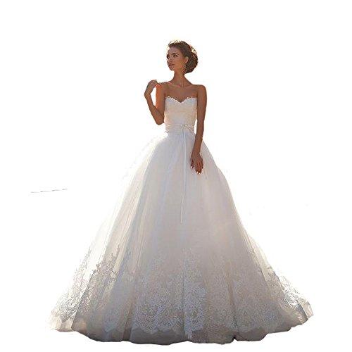 Buy belsoie bridal dresses - 1