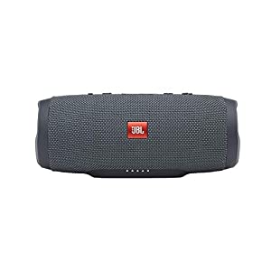 JBL Charge Essential by Harman 20W IPX7 Waterproof Portable Bluetooth Speaker with 20 Hours Playtime & Built-in 6000 mAh…