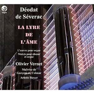 Deodat De Severac, Olivier Vernet, La Maitrise de Garcons