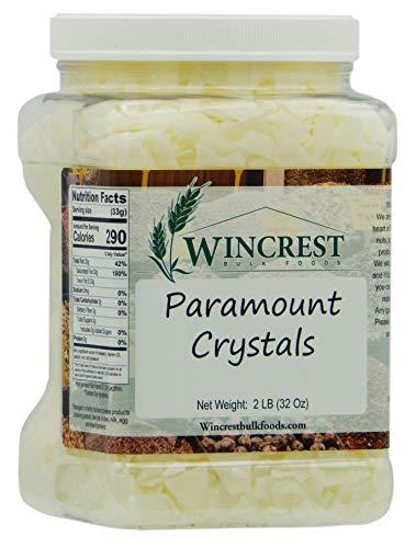 (Paramount Melting Crystals )