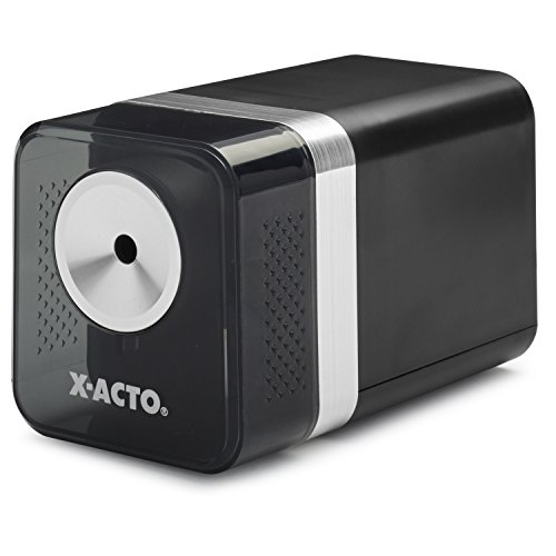 X ACTO Power3 Electric Pencil Sharpener