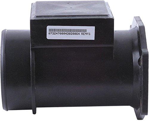 Cardone 74-10046 Remanufactured Mass Airflow Sensor (MAFS) - Vane Air Flow Sensor