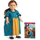 American Girl Felicity Doll & Paperback Book