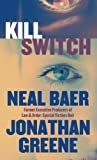img - for Kill Switch (Thorndike Large Print Crime Scene) book / textbook / text book