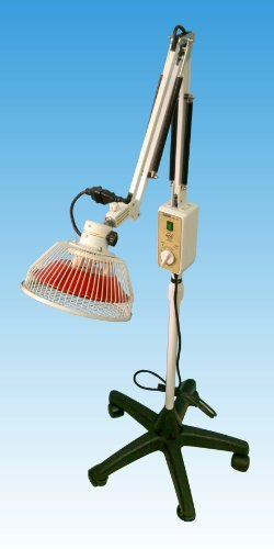 TDP Lamp with Detachable Jumbo Size Head, 6.5