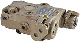 product image for EOTECH Atpial-C Comm Low Power Tan Gun Stock Accessories