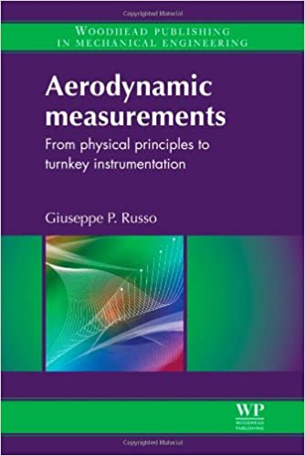 Aeronautical engineering bold machine e books aerodynamic measurements from physical principles to by g p russo fandeluxe Images
