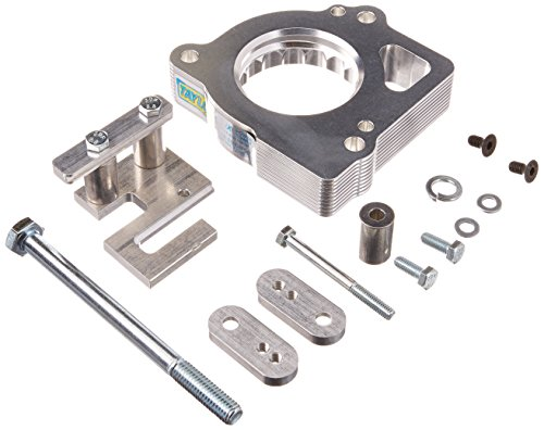 Taylor Cable 47025 Helix Throttle Body Spacer from Taylor Cable