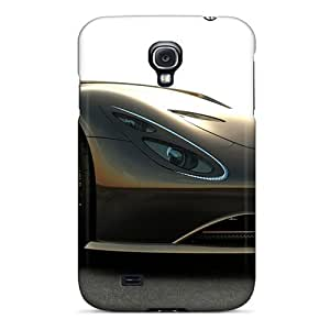 Hot Hnq1626SPot Rmc Scorpion Tpu Case Cover Compatible With Galaxy S4