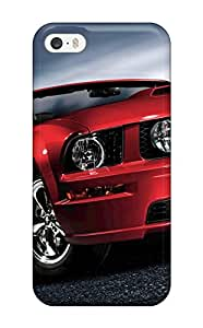 New Style For Iphone Case, High Quality Ford Mustang For Iphone 5/5s Cover Cases 2522640K17676718