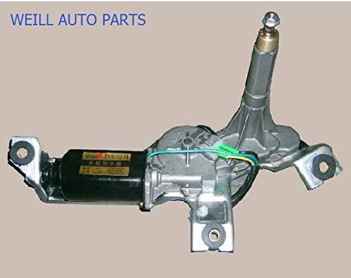 Amazon.com: Wipers 6310120-K00-A1 WIPER MOTOR W/BRKT RR ...