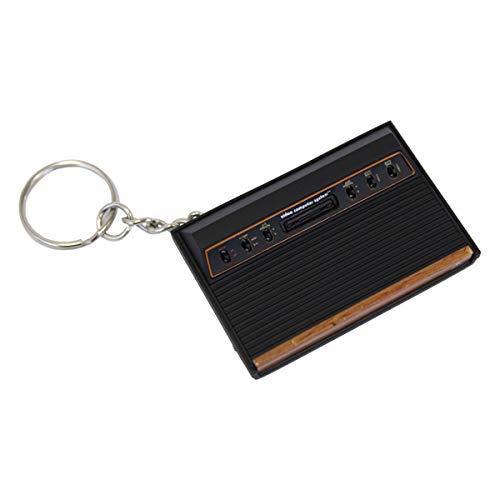 Atari 2600 Llavero Consola: Amazon.es: Videojuegos