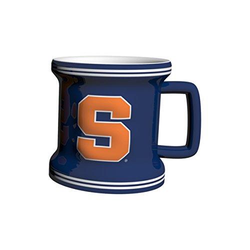 Sculpted Mini Mug, 2-ounce (Syracuse Dishwasher Safe Mug)