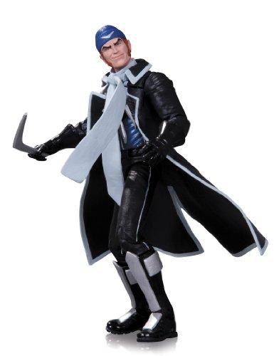 DC Collectibles Comics Super-Villains Suicide Squad: Captain Boomerang Action Figure