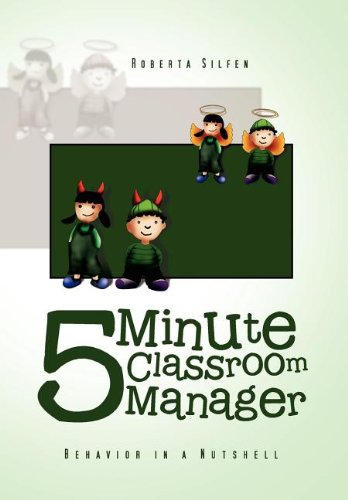 5 MINUTE CLASSROOM MANAGER