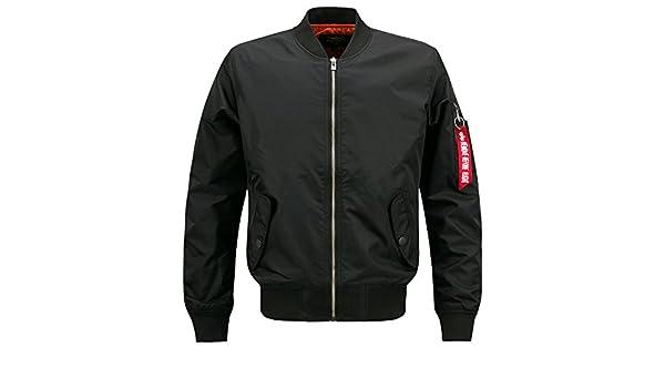 Roxacam Faomgo Bomber Jacket Men Plus Size Jacket For Men Military Jacket Men Mens Spring jackets Army Green M at Amazon Mens Clothing store: