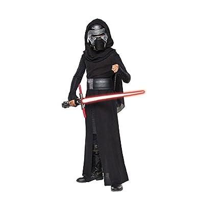 620091 (Medium 8-10) Child Kylo Ren Costume