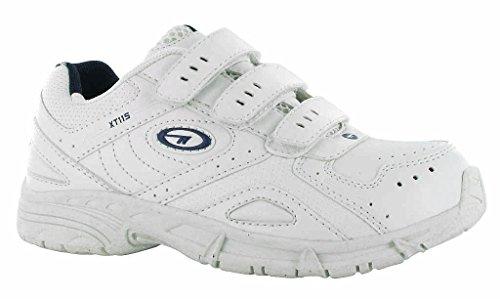 Hi-Tec Xt 115Junior Sport Turnschuhe PE Running Wandern Schuh Schuhe Boot weiß