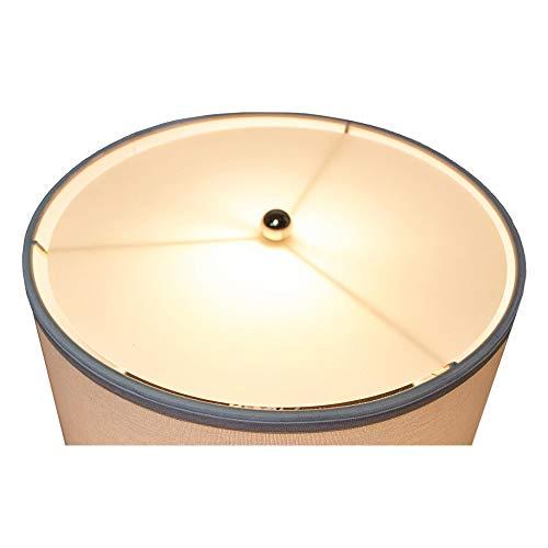 Drum Pendant Light Diffuser in US - 8