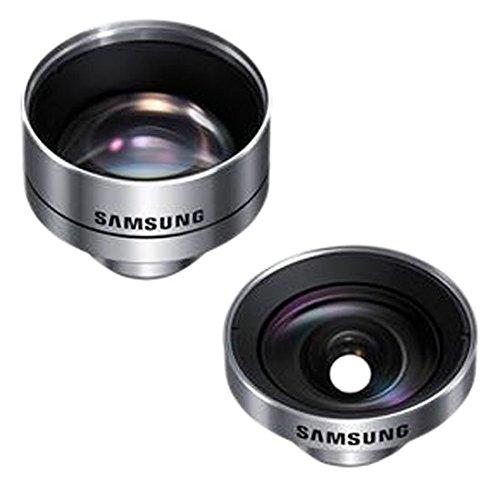 41 opinioni per Custodia originale Samsung Lens Cover Nera ET-CG930 per Galaxy S7 G930F