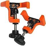 Macaco de corrente de motocicleta, ferramenta de ajuste de tensão de corrente da Tru-Tension